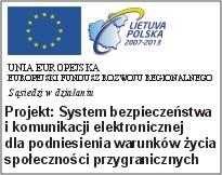 Projekt Polska-Litwa